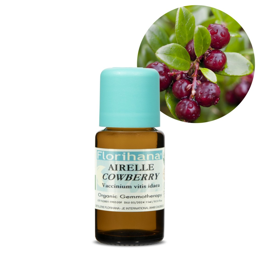 Cowberry Organic